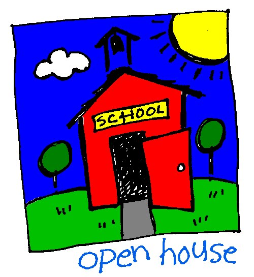 Open House-Updated Information