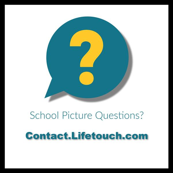 For questions regarding school pictures, please click here.
